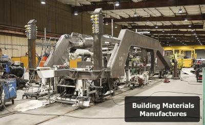 How To Choose Perfect Building Material Manufactur