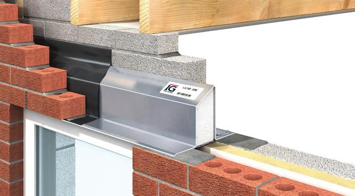 What You Need To Know When Selecting A Steel Lintel
