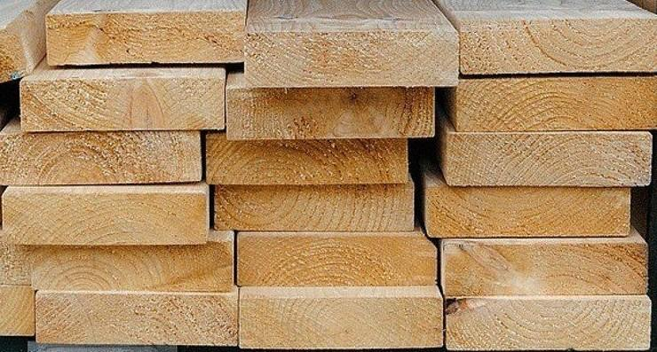How to Choose a Structural Sawn Timber