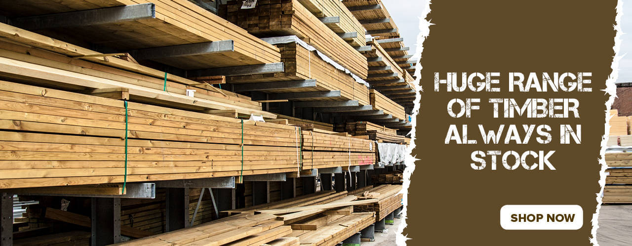 Sawn and Treated Timber
